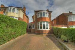Detached House For Sale  Nottingham Nottinghamshire NG4