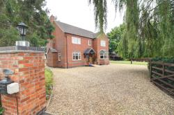Detached House For Sale  Coleorton Leicestershire LE67