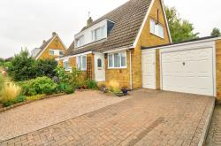 Semi Detached House For Sale  Arlesey Bedfordshire SG15