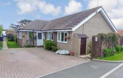 Detached Bungalow For Sale  Chathill Northumberland NE67