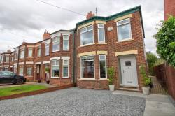 Terraced House For Sale  Hull East Riding of Yorkshire HU8