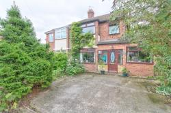 Semi Detached House For Sale  Cambridge Cambridgeshire CB5