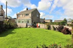 Semi Detached House For Sale  Anglesey Isle Of Anglesey LL60