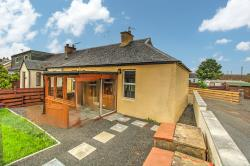 Terraced Bungalow For Sale  Broxburn West Lothian EH52