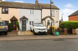 Terraced House For Sale  Clifton Bedfordshire SG17