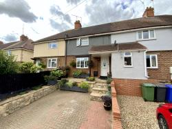 Terraced House For Sale  Silverstone Northamptonshire NN12