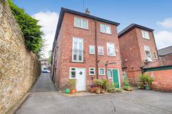 Terraced House For Sale  Marple Bridge Greater Manchester SK6