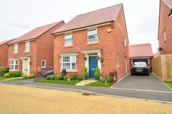 Detached House For Sale Barton Seagrave Kettering Northamptonshire NN15