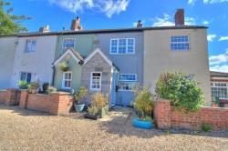 Terraced House For Sale  Lincoln Lincolnshire LN4