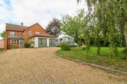 Detached House For Sale  North Lopham Norfolk IP22