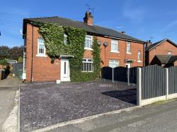 Semi Detached House For Sale  Newark Nottinghamshire NG22