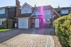 Detached House For Sale  Capel St Mary Suffolk IP9