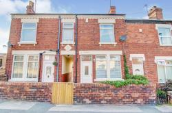Terraced House For Sale  Knottingley West Yorkshire WF11