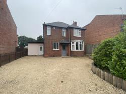 Detached House For Sale  Mansfield Nottinghamshire NG21