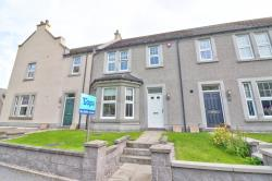 Terraced House For Sale  Ellon Aberdeenshire AB41