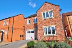 Detached House For Sale Kingswood Hull East Riding of Yorkshire HU7
