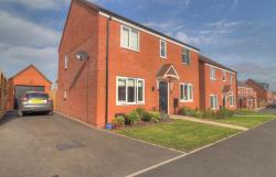 Detached House For Sale East Leake Loughborough Leicestershire LE12