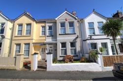 Terraced House For Sale  Torpoint Cornwall PL11