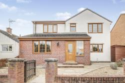 Detached House For Sale  Penrith Cumbria CA11
