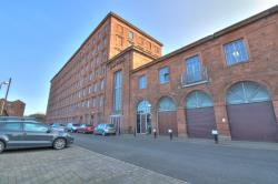 Flat For Sale  Carlisle Cumbria CA2