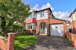 Semi Detached House For Sale  Hoole Cheshire CH2