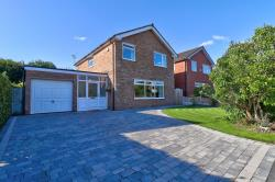 Detached House For Sale  Tarvin Cheshire CH3
