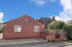 Detached Bungalow For Sale  STOKE ON TRENT Staffordshire ST12