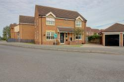 Detached House For Sale  New Waltham Lincolnshire DN36