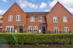 Terraced House For Sale  Derby Derbyshire DE72