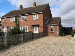 Semi Detached House For Sale  Great Bircham Norfolk PE31