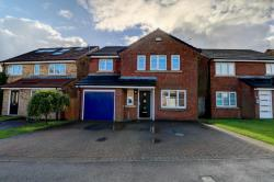 Detached House For Sale  DURHAM Durham DH6
