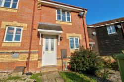 Terraced House For Sale  Ipswich Suffolk IP8