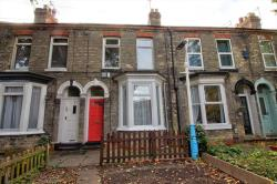 Terraced House For Sale Chesnut Avenue Hull East Riding of Yorkshire HU5
