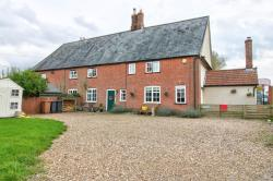 Semi Detached House For Sale  Old Newton Suffolk IP14