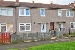 Terraced House For Sale  Middlesbrough Cleveland TS3