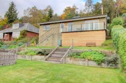 Detached Bungalow For Sale  Rothbury Northumberland NE65