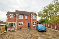 Detached House For Sale  Stockton-on-tees Cleveland TS16