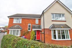 Detached House For Sale  Grundisburgh Suffolk IP13