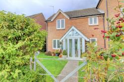 Semi Detached House For Sale  Widdrington Northumberland NE61