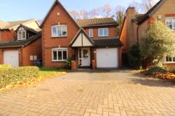 Detached House For Sale  Doncaster South Yorkshire DN10