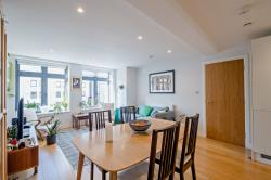 Flat For Sale  London Greater London N7
