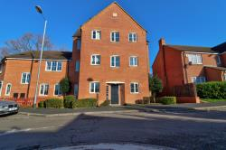Flat For Sale  Corby Northamptonshire NN18