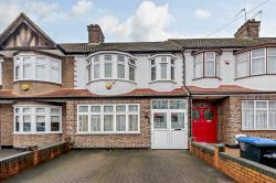 Terraced House For Sale  London Greater London N9