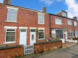 Terraced House For Sale  Sheffield South Yorkshire S26