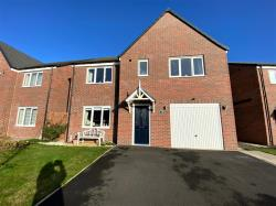 Detached House For Sale  Amble Northumberland NE65