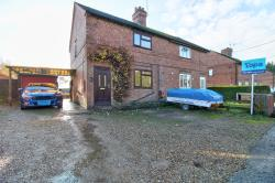 Semi Detached House For Sale  Spalding Lincolnshire PE11