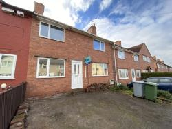 Terraced House For Sale  Mansfield Nottinghamshire NG21