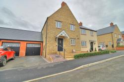 Semi Detached House For Sale  Silverstone Northamptonshire NN12