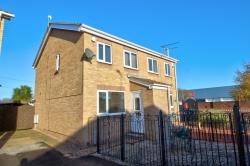 Semi Detached House For Sale  Hull East Riding of Yorkshire HU3