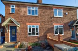Semi Detached House For Sale  Huntingdon Cambridgeshire PE26